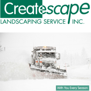 Wisconsin Commercial Snow Removal